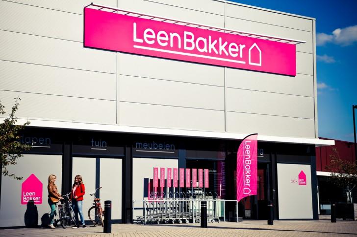 Schrijf je in voor korting bij de Leen Bakker nieuwsbrief via gratisproduct.nl