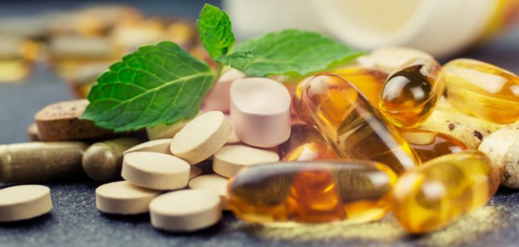 V Vitamine aanbieding