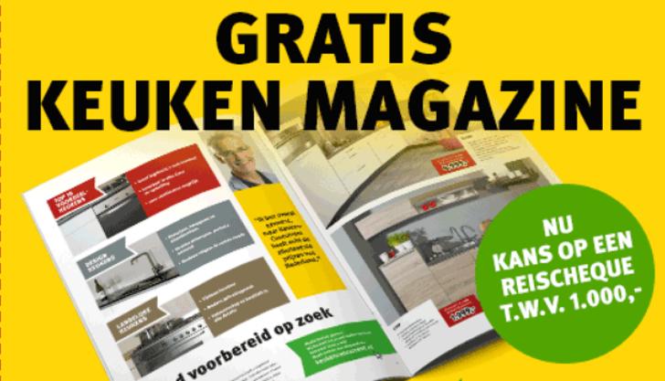 Keukenboek