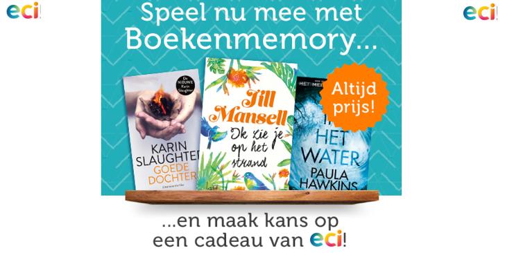 boeken-memory