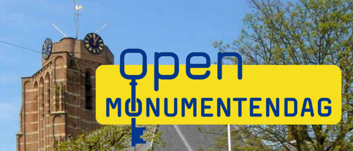 monumentendag