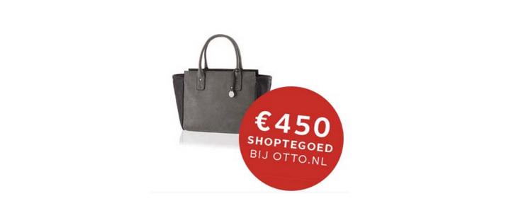 Win Otto Shoptegoed