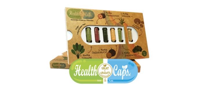 Gratis healthcaps
