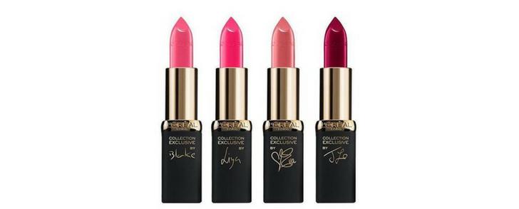 Gratis L'Oréal lipstick