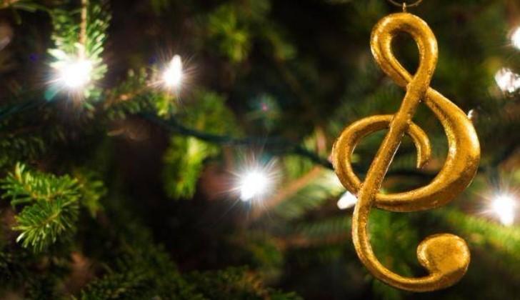 Gratis kerstcd