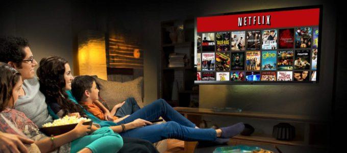 Win een filmpakket incl. een halfjaar Netflix