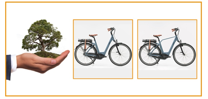 Win een e-bike