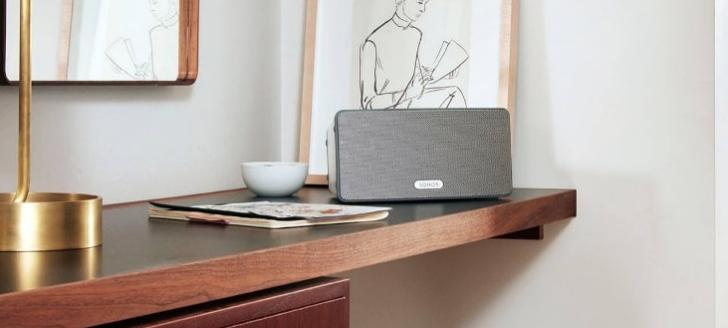 Sonos speaker winnen