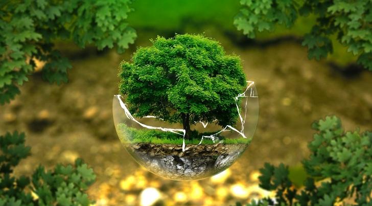Nationaal onderzoek duurzaamheid