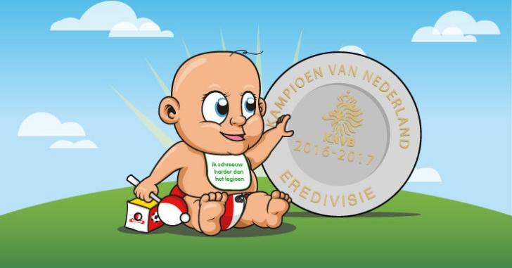Gratis lidmaatschap Feyenoord