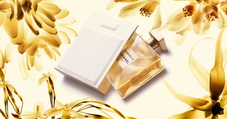 Gratis Chanel parfum sample