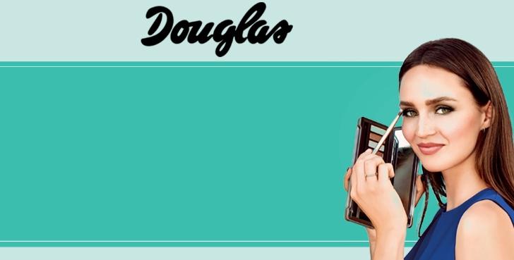 Douglas shoptegoed winnen