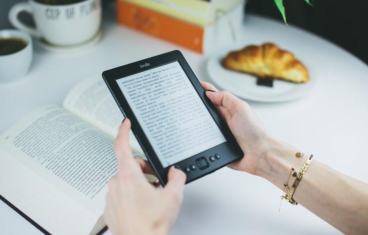 Gratis e-books downloaden
