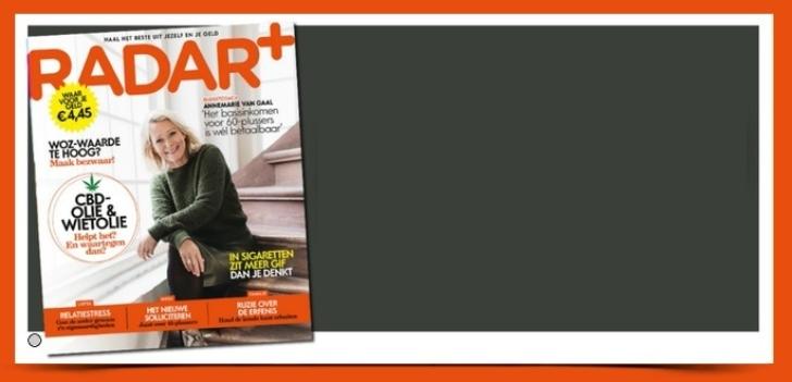 Gratis radar magazine
