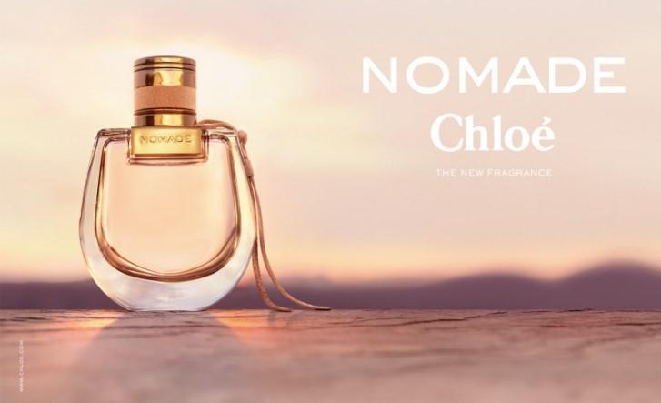 Chloe nomade gratis proberen