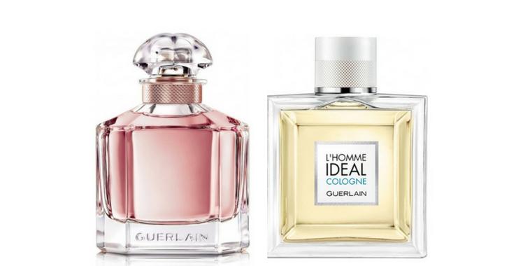 Gratis Guerlain geursample | GratisProduct.nl