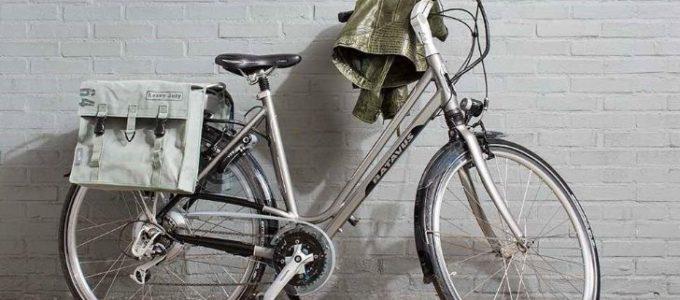 Geef je mening en win een elektrische fiets t.w.v. € 2400