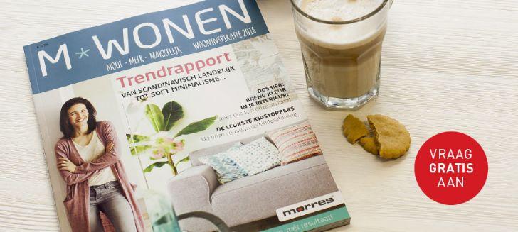 Morres magazine