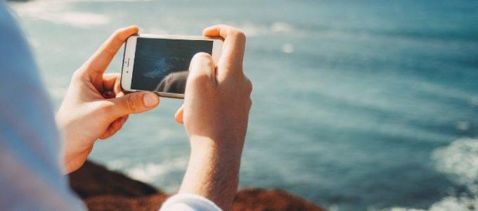 Vakantietip: gratis Vodafone simkaart met € 5 extra tegoed