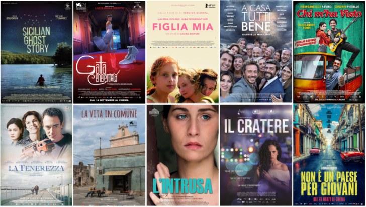 Italiaanse filmzomer