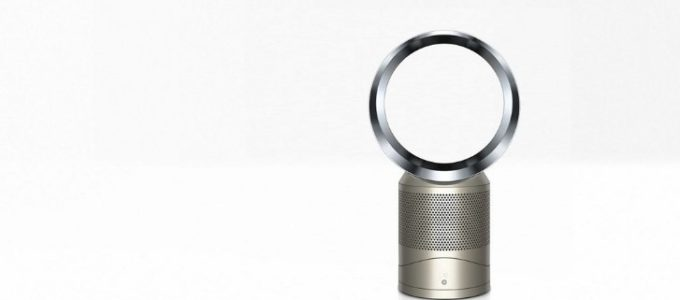 Win een Dyson Pure Cool Air Purifier t.w.v. € 399