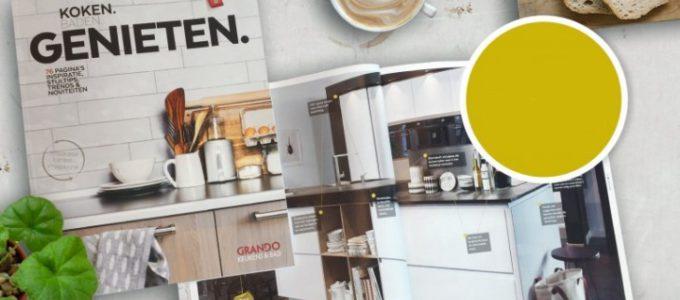 Gratis Grando inspiratiemagazine + korting en cadeautje