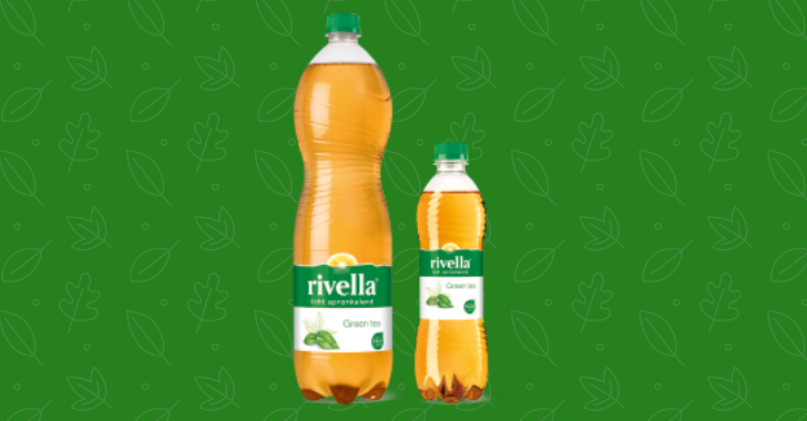 rivella green tea