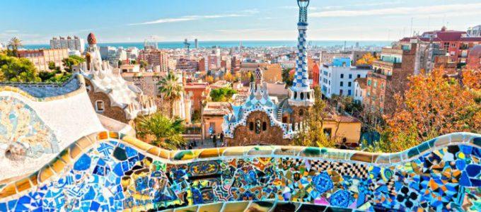 Win een citytrip naar Barcelona