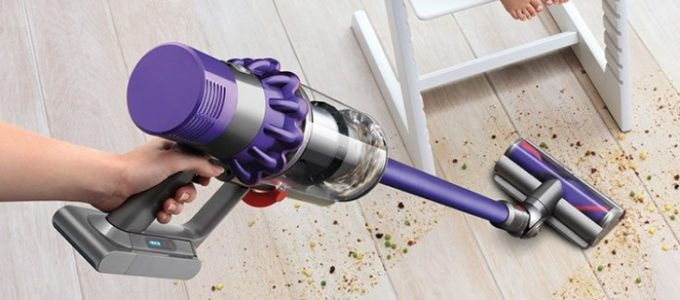 Win een Dyson Cyclone stofzuiger t.w.v. € 629