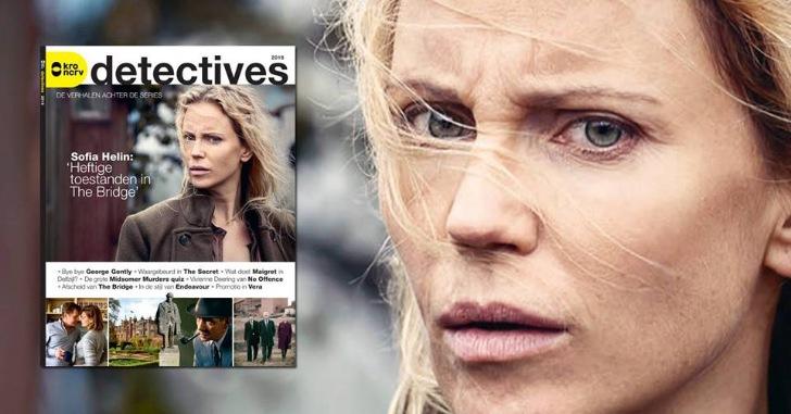 Detectives magazine