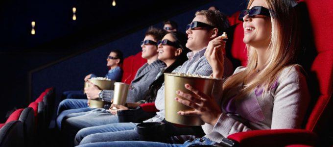 Verdien gratis bioscoop- en cadeaubonnen