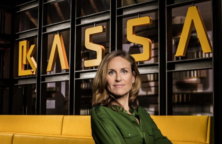 kassa live-uitzending
