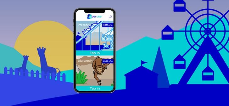 taperuse app