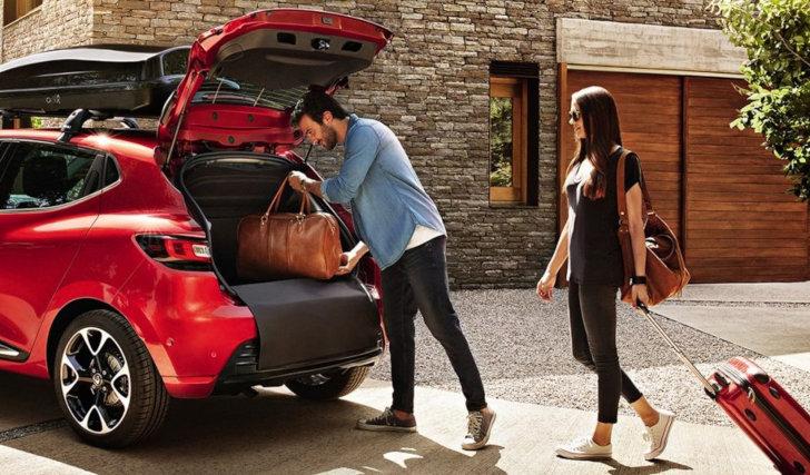 Gratis huurauto Europcar