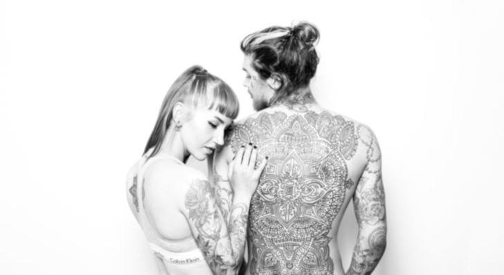 Gratis tattoo winnen