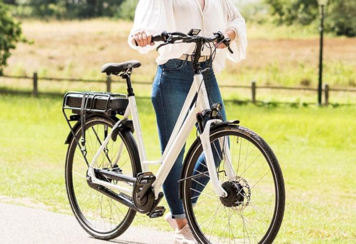 Winactie fiets