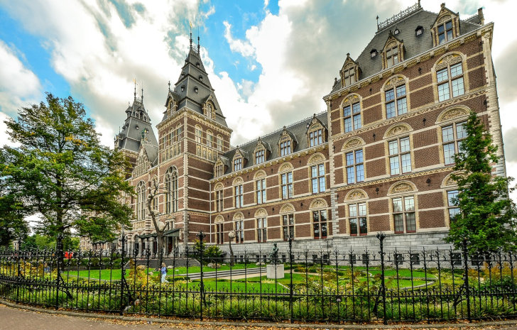 ING Rijksmuseumdagen