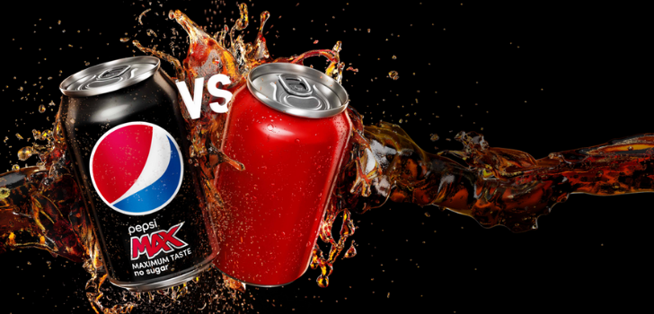vs Coca Cola