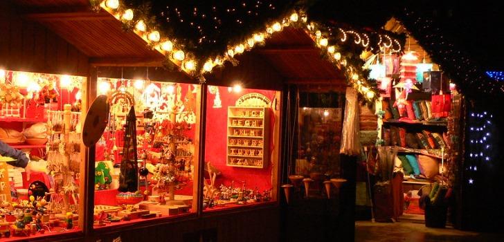 Win een weekend naar de kerstmarkt in Londen