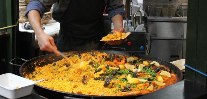Win een portie Spaanse Paella + recept
