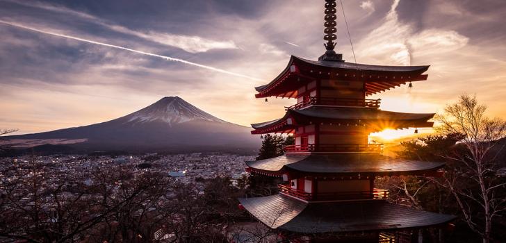Japans leren