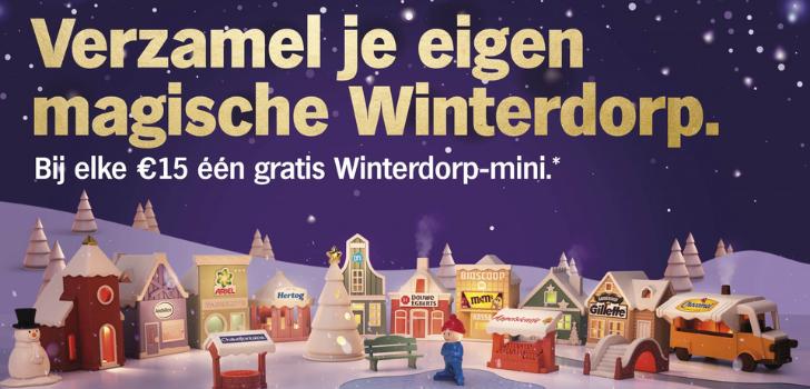 Kerst mini's
