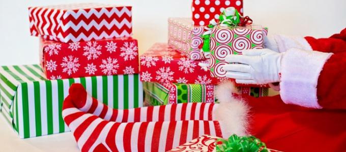 Kersttip: ontvang cadeaus voor jouw mening
