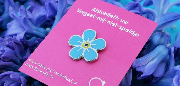 Alzheimer Nederland