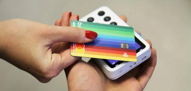 Mastercard creditcard