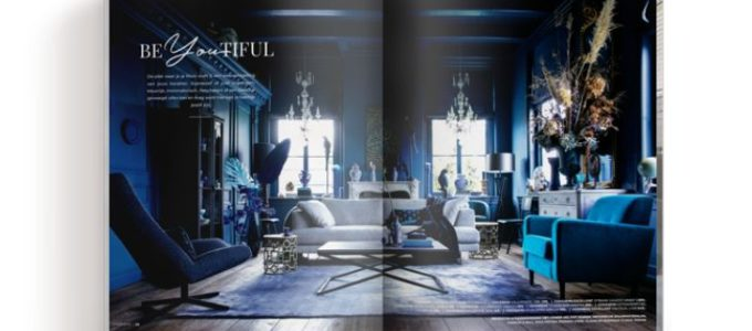 Gratis Goossens Lifestyle magazine