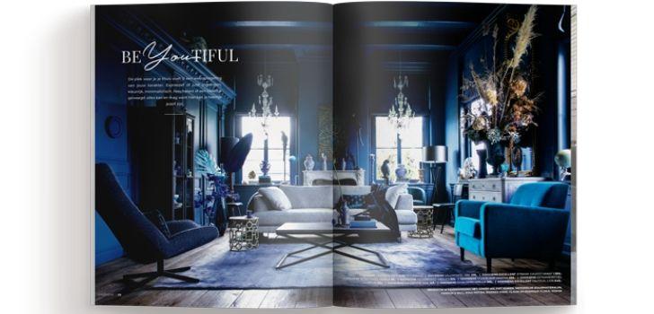 Goossens lifestyle magazine