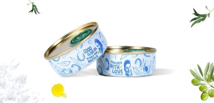 Gzakas olijfolie