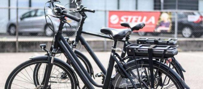 Maak kans op een Stella e-bike t.w.v. € 2.000