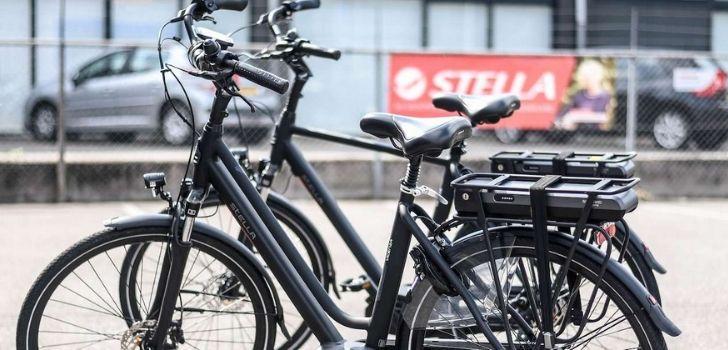 Stella e-bike